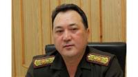 Следствие выясняет причины смерти начальника погранакадемии КНБ Казахстана