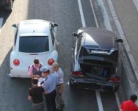 Названы самые аварийные автомобили в Казахстане