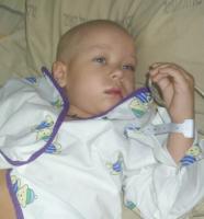SOS: Рома Самохвалов_Острый лимфобластный лейкоз (рак крови)