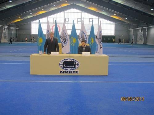 (+Фото) В Усть-Каменогорске появится новый крытый бассейн