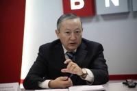 Главный налоговик Казахстана пожаловался на продавцов сладостей