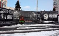 В Усть-Каменогорске проходит марафон «Память»