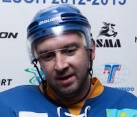 Евгений Штайгер: «Не получилось забить»