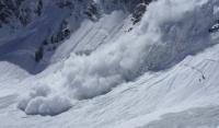 Взрывные работы по спуску снежных лавин пройдут в ВКО