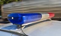 Полиция Усть-Каменогорска разыскивает водителя, сбившего пешехода и скрывшегося с места ДТП
