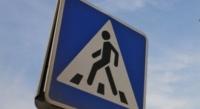 Водитель автобуса в Усть-Каменогорске сбил двух пешеходов, один из которых скончался на месте