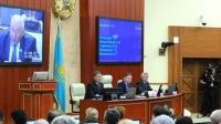 Мажилис одобрил законопроект «О персональных данных»