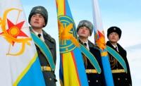 Впервые в истории Казахстана Минобороны 7 мая проведет боевой парад