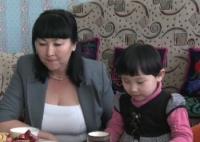 Бизнесмены Усть-Каменогорска помогли 4-летней девочке