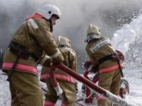 В Усть-Каменогорске потушен условный пожар в ТЦ «Метро»