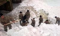 Ситуация в ВКО остается стабильной, но в горных районах сохраняется высокая угроза паводка