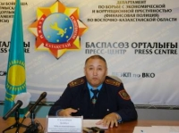 Финпол ВКО задержал взяточников-судоисполнителей