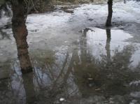 В ВКО боятся паводков: половина гидротехнических сооружений в аварийном состоянии