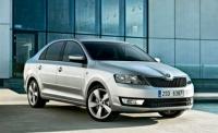 «Азия Авто» начал сборку автомобиля «Skoda Rapid» в Усть-Каменогорске