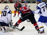 Колесников и Корабейников сыграли против сборной Австрии