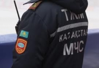 В борьбе с паводками Восточному Казахстану оказали помощь специалисты ЧС Карагандинской, Кызылординской, Жамбылской и Южно-Казахстанской областей