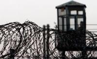Находясь в тюрьме, преступник убил человека
