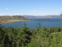 В 2012 году Восточный Казахстан посетили 403 396 туристов