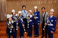 В Восточном Казахстане стартует новое поколение юидовцев