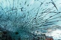В ВКО на автотрассе между селами перевернулся ВАЗ-2107, есть погибшие