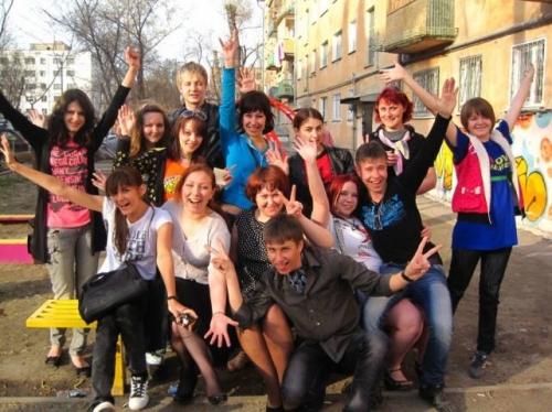 В Усть-Каменогорске стартует «Весенняя неделя добра-2013»