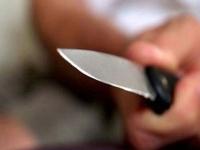 В Семее пассажир автобуса тяжело ранил ножом водителя и кондуктора