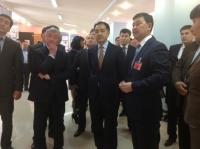 Рабочая поездка первого заместителя Премьер-Министра–министра регионального развития РК Бакытжана Сагинтаева в ВКО