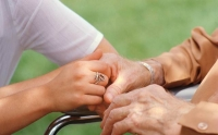 ЦОН в помощь инвалидам