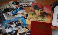 В Уланском районе ВКО прошел ряд мероприятий, посвященных 95-летию Касыма Кайсенова