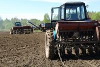 Вопросы сельского хозяйства обсуждали в области