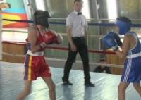 В ВКО прошел турнир по боксу среди детей