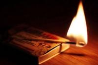 В Усть-Каменогорске мужчина поджег квартиру, чтобы скрыть следы убийства
