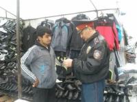 В ВКО за первый день ОПМ «Нелегал» задержано 137 иностранцев