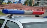 В Усть-Каменогорске «Волга» въехала в грузовик, погиб водитель легковой машины