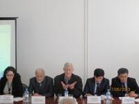 (+Фото) В ходе проведения выездного заседания Совета общественности ВКОв Уланском районе создан районный Совет общественности