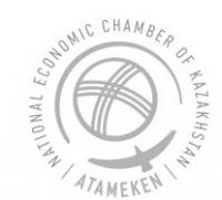 «Союз Атамекен» сотрудничает с сельчанами