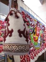 (+Фото) На областном  семинаре в Семее обсуждают особенности и виды прикладного искусства казахов