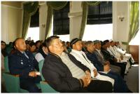 (+Фото) В Восточном Казахстане задача по информированию населения о сути деструктивных религиозных течений  выполняется