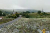 Усть-Каменогорск начинается с Аблакетки