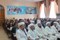 В городе Усть-Каменогорске для заместителей акимов по социальным вопросам, руководителей отделов внутренней политики и сотрудников правоохранительных органов состоялся методический семинар по вопросам религии