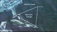 Тайну Бермудского треугольника раскрыто