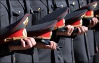 Казахстан не готов вводить универсальных полицейских