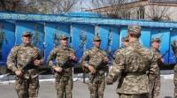 Правила прохождения воинской службы в ВС утверждены в Казахстане