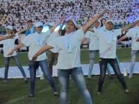 (+Фото) Народные игры в Семее