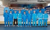 Оглашен состав сборной Казахстана по боксу на чемпионат Азии