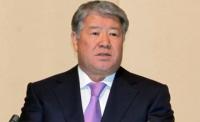 А. Есимов обсудил с компанией  «Helios» компенсации пострадавшим в результате возгорания бензовоза