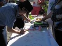 (+Фото) 26 июня Международный день борьбы с наркоманией.