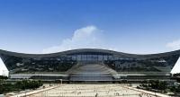 Китай построил самое большое здание в мире