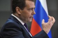 Д.Медведев потребовал список виновников аварии «Протона»