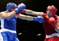 Казахстанские боксеры добыли семь золотых медалей на чемпионате Азии
